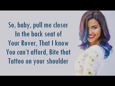 The Chainsmokers - CLOSER | KABIRA (Vidya Vox Mashup Cover ft. Casey Breves) (Lyrics)
