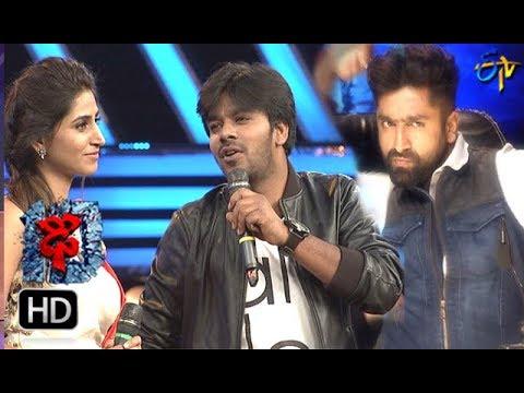 Intro   Dhee 10   21st March 2018   ETV Telugu