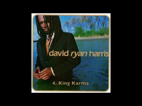 David Ryan Harris (1997) FULL ALBUM