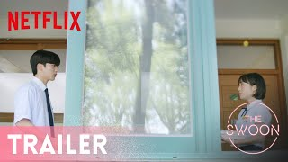 A Love So Beautiful Official Trailer Netflix Eng Sub Youtube