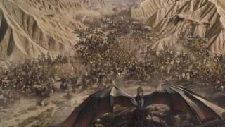 Game of Thrones: Season 6 OST - Blood of My Blood (EP 06 Final Dragon scene)