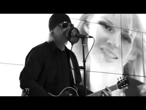 Певица Талия. Презентация Дебютного Альбома «Та, Что Из Сентября» в клубе Dorffman