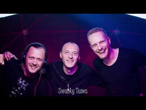 """Swanky Tunes"" band in ""Dance Music Fest"" (Day #1 | Tashkent)"
