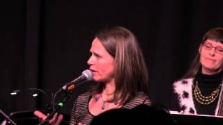 Betsy Perkins @ Black Box Jazz Series
