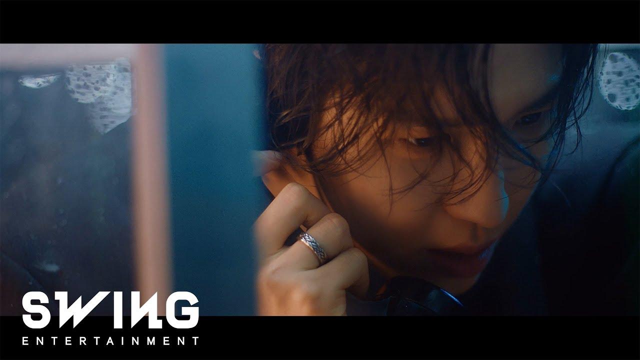 김재환 (KIM JAE HWAN) _ 찾지 않을게 (I Wouldn't Look For You) Official MV