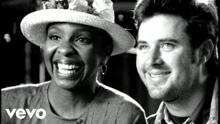 Vince Gill - Aint Nothing Like The Real Thing ft. Gladys Knight YouTube Videos