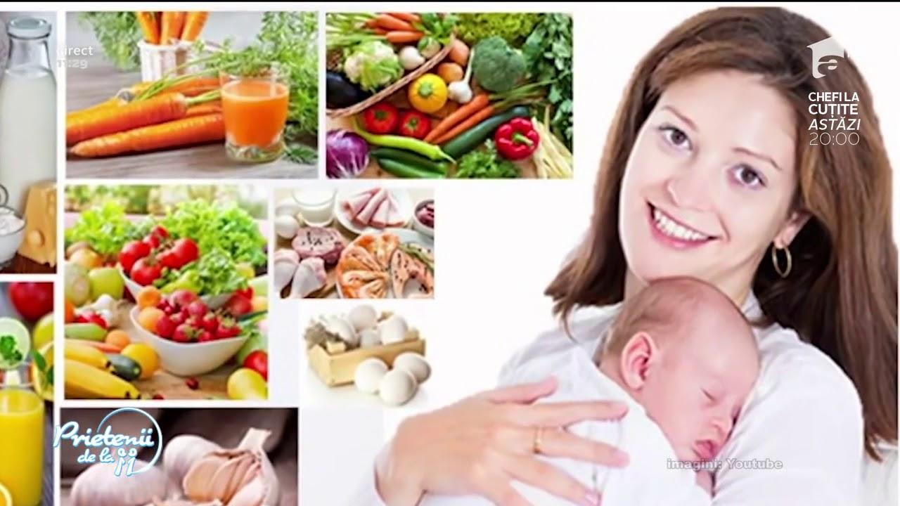 Pierderea în greutate după naștere: dietă și exerciții pentru mame - Planificare June