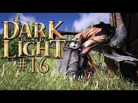 DARK AND LIGHT #16 • Blitz-Zauber macht blitzsauber • Dark and Light Gameplay German • Deutsch