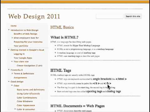 marquee in html w3schools