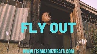 "(FREE) Roddy Ricch ft Quando Rondo Type Beat - ""Fly Out"" | Type Beat 2019 @mazouzbeats"