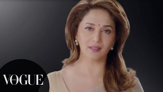 #StartWithTheBoys ​- A film by Vinil Mathew starring Madhuri Dixit for #VogueEmpower