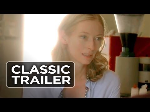 I Am Love (2009) Official Trailer #1 - Tilda Swinton Movie HD