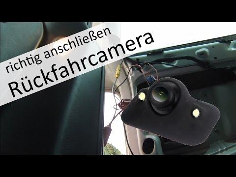 39 funk nummerschild r ckfahrkamera mit 7 zoll monitor f r autos 39 test funnycat tv. Black Bedroom Furniture Sets. Home Design Ideas