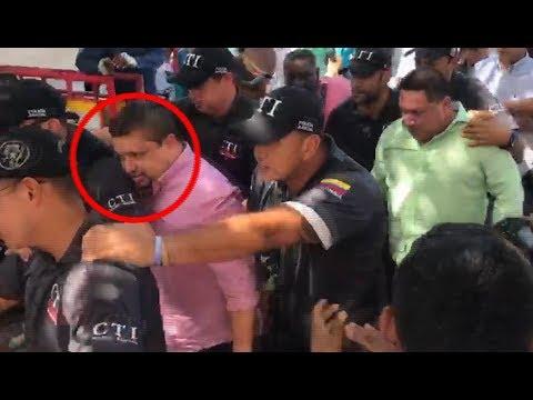 Media Alcaldía y casi todos los concejales de Cartagena podrían quedar presos