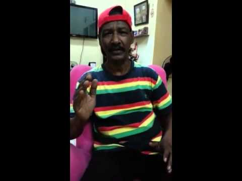 Kamal  Promo By Malaysian Most Talented Comedian Accapan