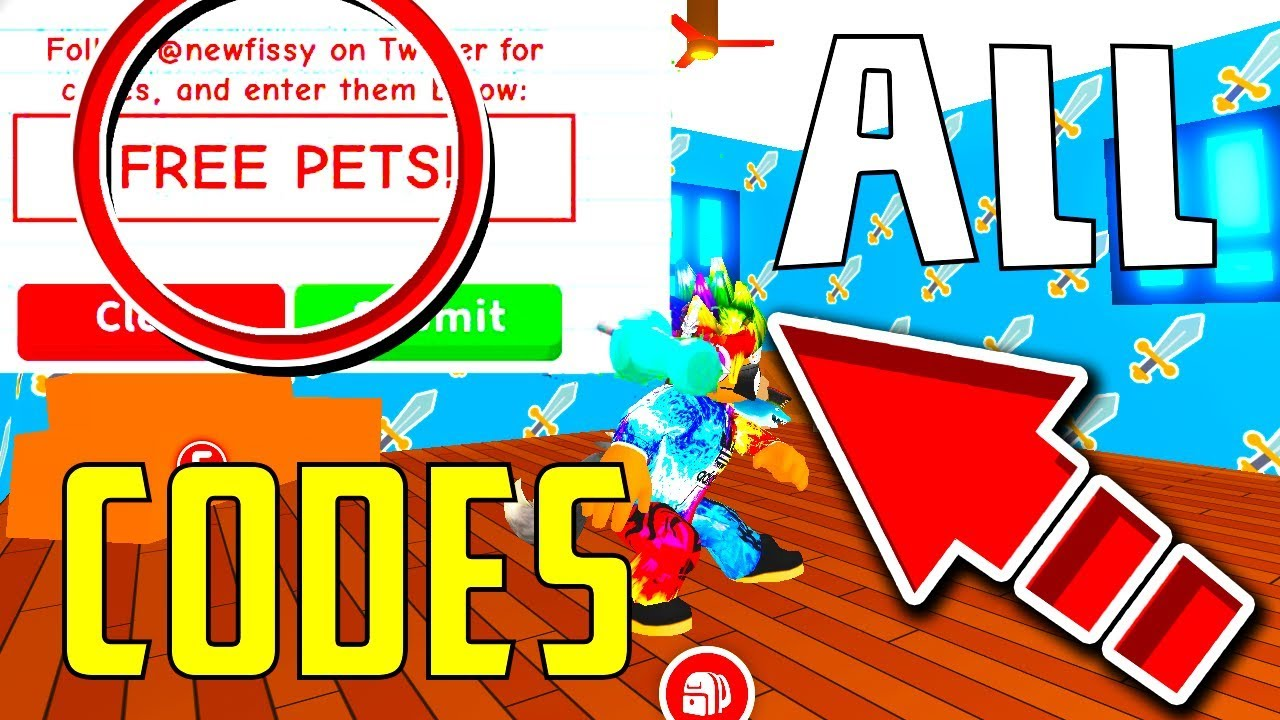 *NEW* ALL ADOPT ME CODES 2019 - Lemonade Stand Update/ Roblox - YouTube