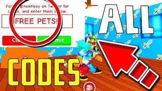 Free Op Pets In Adopt Me Working September 2020 Cute766