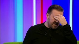 Ricky Gervais Humanity Interview