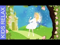 Children's Bedtime Fun Story - The Princess and her Magical Castle
