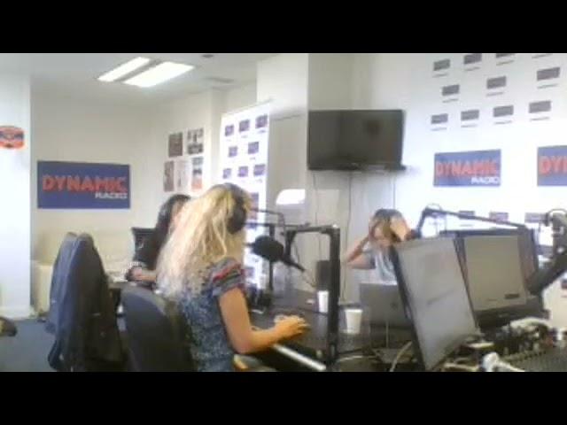 INTERVIEW BODY POSITIVE® | EMISSION R'ZENITUDE POUR DYNAMIC RADIO