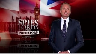 60 Minutes Special Investigation Spies Lords and Predators ***full***