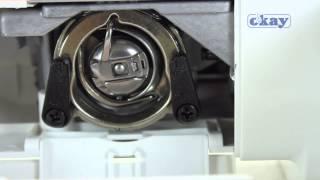 Šicí stroj SINGER 1408