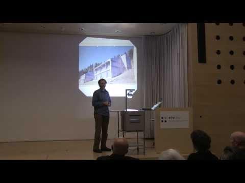 Nachhaltig Bauen: Solararchitektur - Andreas Rüedi - Teil 5