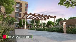 Project video of Happinest Palghar