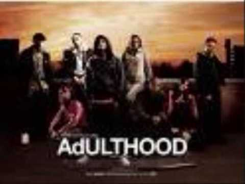 BASHY - Kidulthood to Adulthood