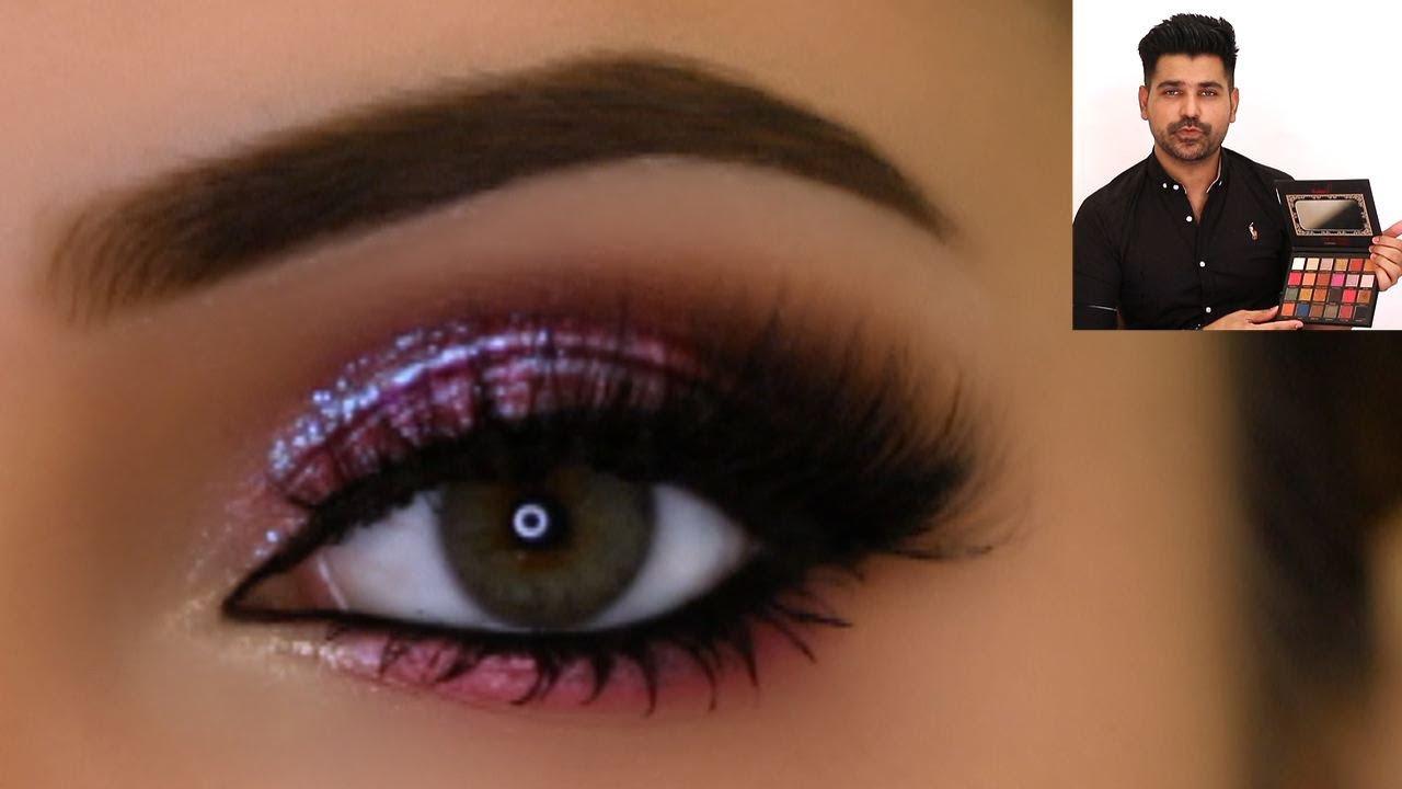 Kashee S Eye Makeup Youtube