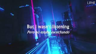 !!! (Chk Chk Chk) - Couldn't Have Known (Lyrics) (Español)