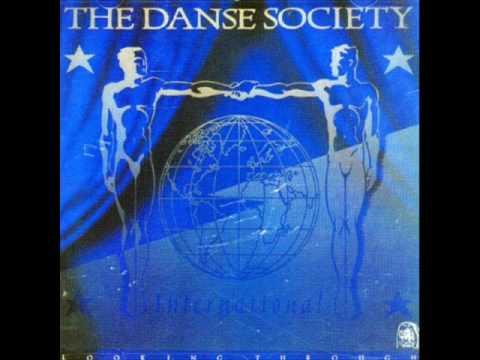 DANSE SOCIETY - Looking Through -  Music