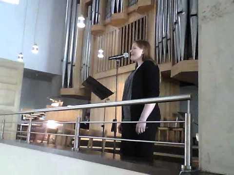 Stefanie Thomas   Ja (Silbermond)