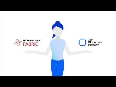 Start developing with the IBM Blockchain Platform VSCode Extension (updated)
