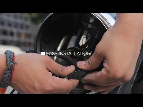 Royal Enfield Indicator Flasher - Classic | Electra | Thunderbird | Himalayan | Continental GT