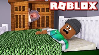 ROBLOX SCARY STORIES 2019