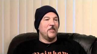 Shockwaves Videocast Featuring JON SUTHERLAND Episode #1: (Part 2 of 4)