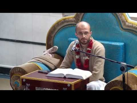 Чайтанья Чаритамрита Мадхья 14.16 - Бриджабаси прабху