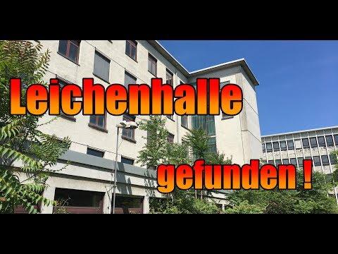 LOSTPLACE : Verlassenes Krankenhaus St. Michael I SannySorceress