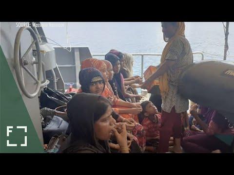 Prevent Detention of Rohingya Refugees