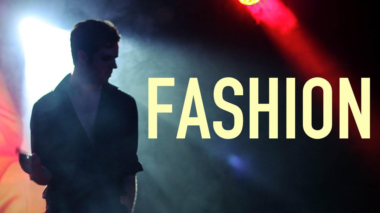 David Bowie - Fashion (Hunter Slade Live Cover)