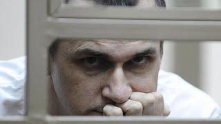 Sentsov perd espoir : 100e jour de grève de la faim au fin fond de la Russie