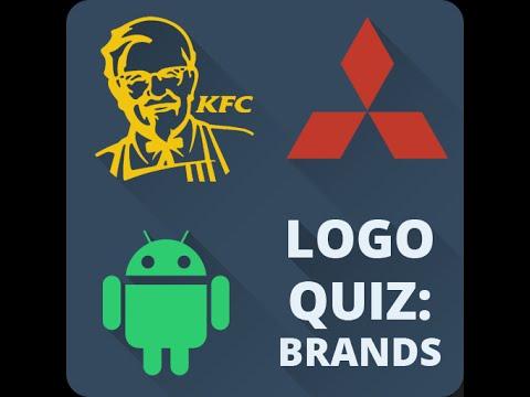 logo quiz brands обзор игры андроид game rewiew android