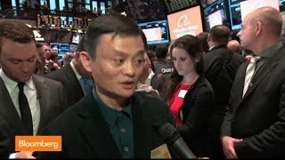 Chinese President Xi makes an example out of billionaire businessman Jack Ma.