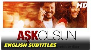 Love Happens (Aşk Olsun)| Turkish Full Movie (English Subtitles)