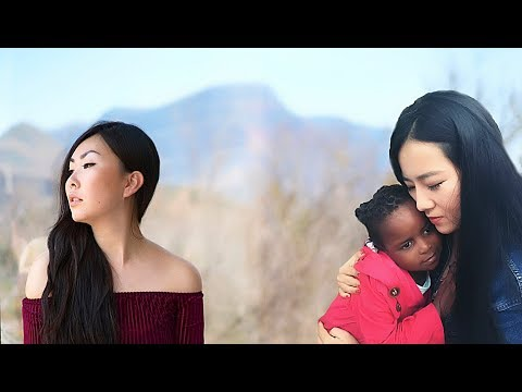 Chinese Ladies Love For Africa