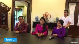 Anak Kedua Jokowi Kahiyang Ayu segera Menikah - JPNN.COM