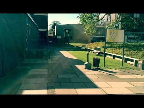 Tour of Wheatley Campus