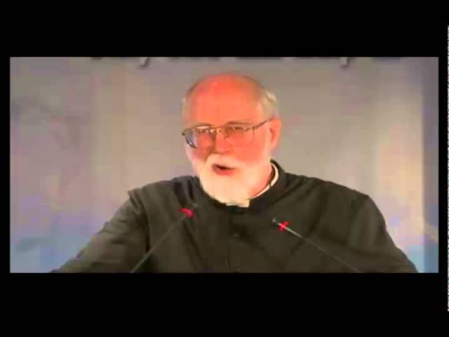 Fatima your last chance: The Third Secret Regarding the Church - Fr Gruner