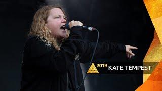 Kate Tempest - Holy Elixir (Glastonbury 2019)